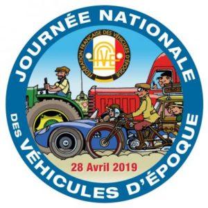JNVE-Journée Nationale des Véhicules d'Époque