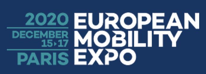 European Mobility Expo (ex-salon « Transports publics ») @ Paris Expo Porte de Versailles